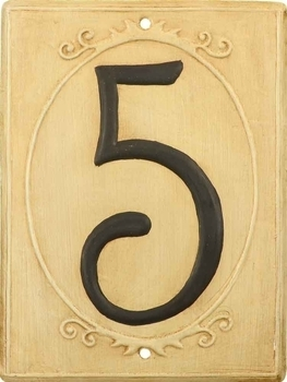 Image House Numbers