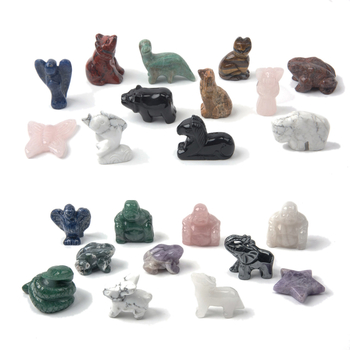 Image Gemstone Carvings