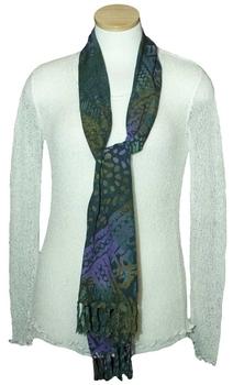 Image Batik Scarves