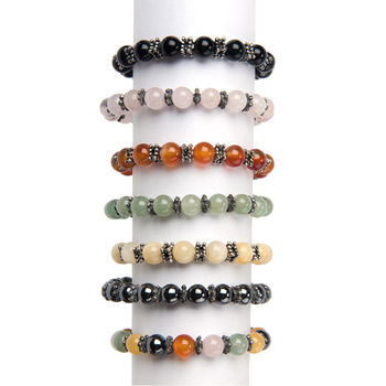 Image Blessed Beads Bracelets