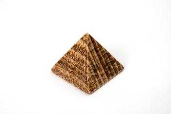 Image Pyramid Dreams