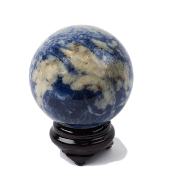 Image Earth Spheres