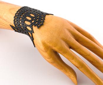 Image Innertube Bracelets