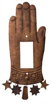 Image Hand with Dangles (L15)