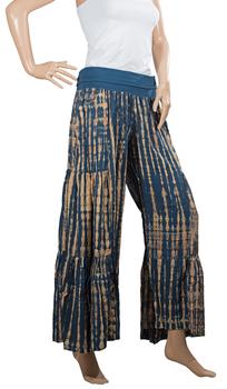 Image Gypsy Pant - Tie Dye SAR