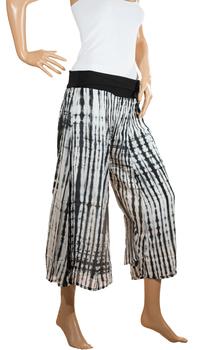 Image Culotte Gypsy Pant - Tie Dye SAF