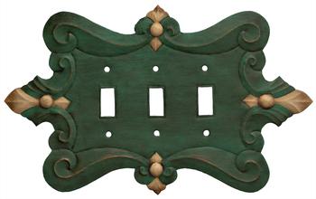 Image Ecuador Green