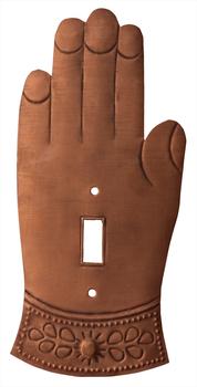 Image Hand Oxidized
