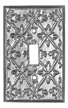 Image Baroque Silver