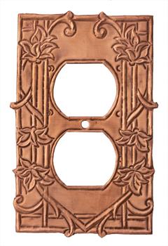 Image Ivy Oxidized