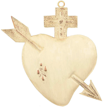 Image Heart With Arrow