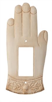 Image Hand White