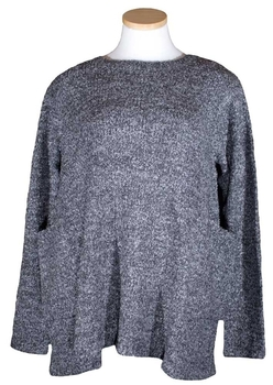 Image Boucle Pullover with Pockets - SAS