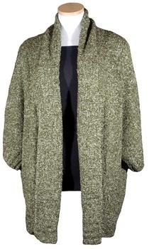 Image Long Cardigan 3/4 Sleeve - SBC