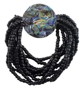 Image Abalone Bracelets - PZ52