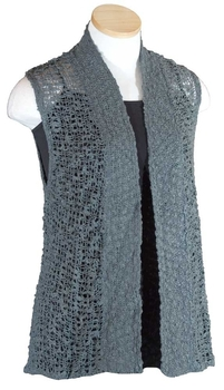 Image Vest Short - SNK