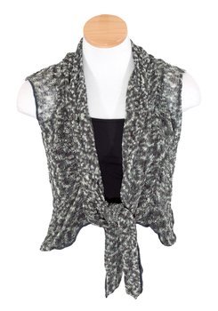 Image Limited Edition Vests/Cardigans