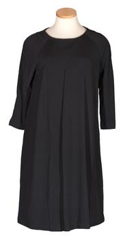Image Asymmetrical Swing Dress - VE