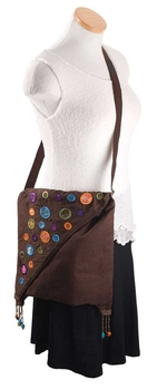 Image Dots & Beads Purse - QZ16
