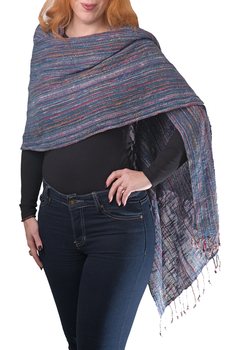 Image Cotton Shawl - VTE