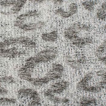Image Leopard White/Gray - B2