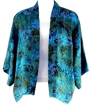 Image Kimono Jacket - RBC