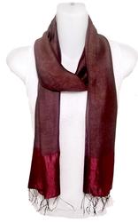 widestripe scarves